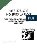 residuos hospitalarios-