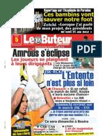 LE BUTEUR PDF du 05/02/2009