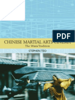 Chinese Martial Arts Cinema - The Wuxia Tradition - Traditions in World Cinema