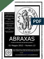 Abraxas 13