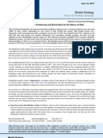 98053429 Stifel Market Strategy 2012-06-14 Treasuries Gold the S P