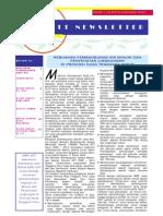 AMPL NTT  Newsletter Oktober 2009