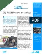 WES NTT News Edisi 2008