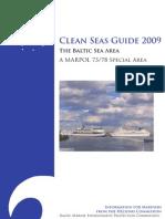Clean Seas Guide 2009