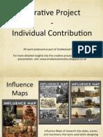 Narrative Individual Contribution