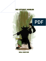 The Littlest Goblin