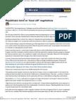 Republicans move on 'fiscal cliff' negotiations  2012