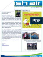 Step Into Life Keysborough Newsletter #94 - December 2012