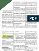 PERGUNTAS E RESPOSTAS DE DIREITO CONSTITUCIONAL