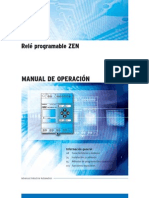 Z211 ES2 02+ZEN ProgRelay+OperManual