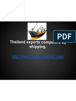 google doc-how thailand exports poncho