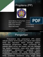 Polipropilena (Industri PP)