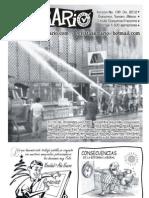 Revista Sumario No. 109