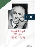 Fl Wright Report