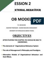 OB Models 1.ppt