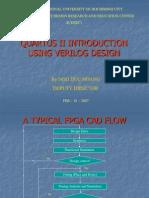 Quartus II Introduction Using Verilog Designfinal 6611