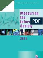 Measuring the Internet Society