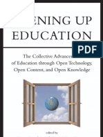 5597799 Opening Up Education