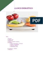 TRABAJO DEL BALANCE ENERGÉTICO