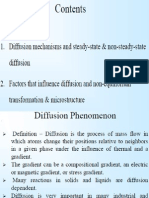 Diffussion Dislocation Strengthenin