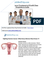 Symptoms and diagnosis of ovarian cancer - Cancer Information ...