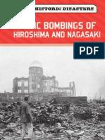 11607679 Great Historic Disasters the Atomic Bombings of Hiroshima and Nagasaki