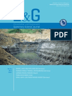 E&G - Quaternary Science Journal Vol. 61 No 2