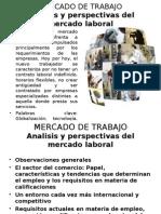 Mercado de Trabajo - Lulu