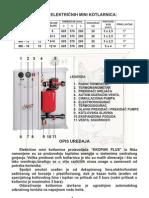 Tehnicke Karakteristike Mini Kotlarnica