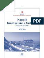 Napoli Innovazione e Sviluppo - capitolo 3 - Reindustrializzare Napoli