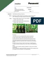 TH42PV30A  Si-TH001 service info