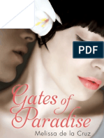 Gates Of Paradise Novel Pdf