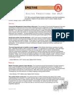 Digitas 2013 Predictions