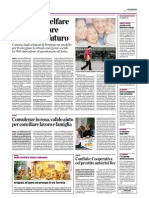 Eco di Bergamo Questionario Welfare