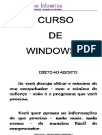 Apostila Nova - Windows 7