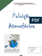 poluição atmosferica