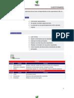 Cuestionarios UML 24 Hrs