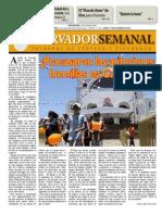 Observador Semanal del 13/12/2012