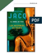 El Arbol de Vida - Osiris 1