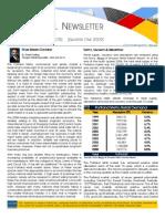 Retail Market Overview - 1st Quarter 2009