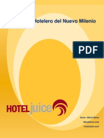 Marketing Hotelero Nuevo Milenio