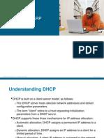 13. ARP, DHCP