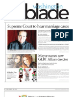 Washingtonblade.com - Volume 43, Issue 50 - December 14, 2012