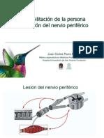 Rehabilitacion Nervio Periferico