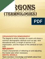 HR Jargon