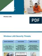 23. Wireless LAN Security