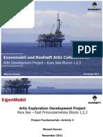 OIL & GAS MANAGEMENT