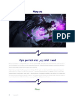 league of legends morgana poradnik by how2win.pl