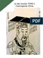 Anonimo - El Origen Del Mundo - Tomo I - Cosmogonia China - V1.0