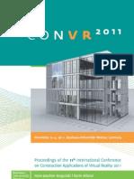 CONVR 2011 Proceedings